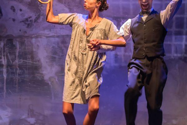 Joséphine B - Théâtre de Passy