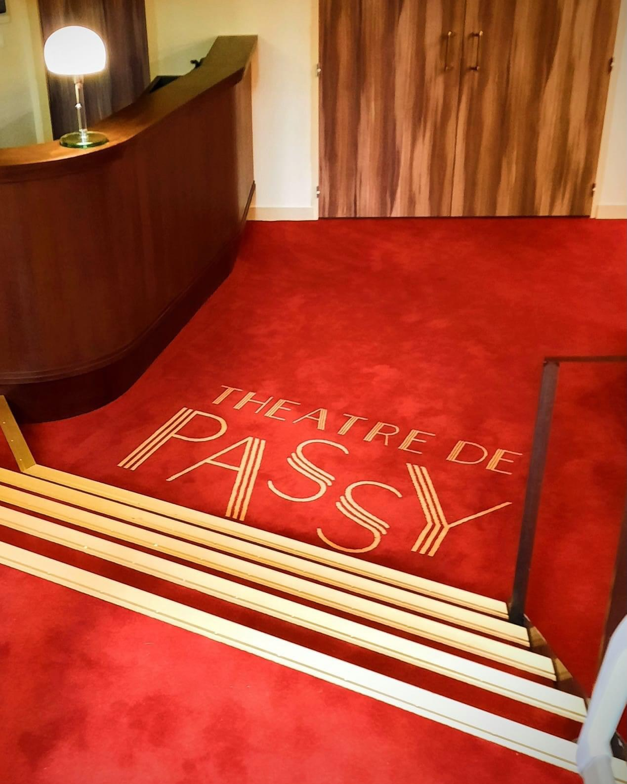 Théâtre de Passy